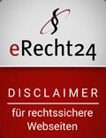 Disclaimer Althäuslehof